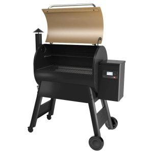 Traeger Pro 780 Wi-Fi Controlled Wood Pellet Grill